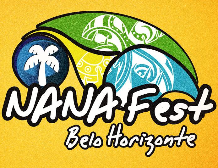 Nana Fest Belo Horizonte
