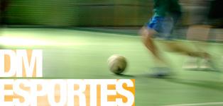 DM Esportes